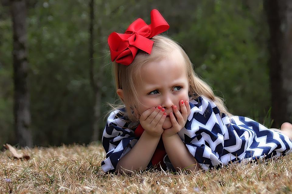 מרגש: הנס של יעל חנה הקטנה