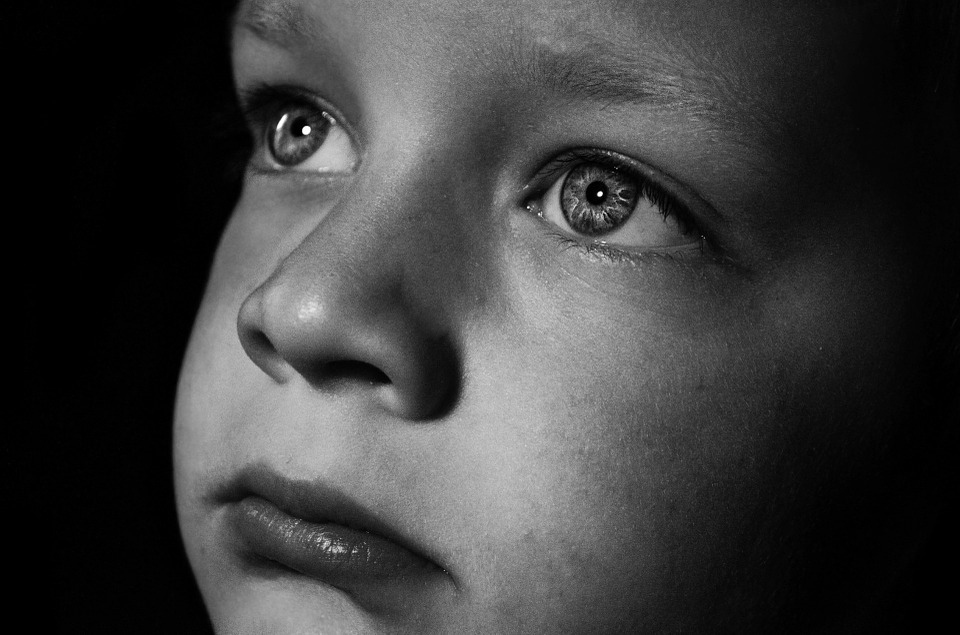 הורים, המריבות שלכם הם פחד מוות בשבילי