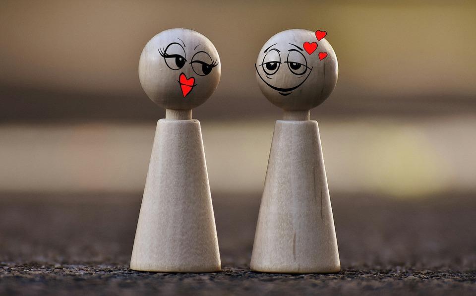 תרגיל לזוגיות מוצלחת