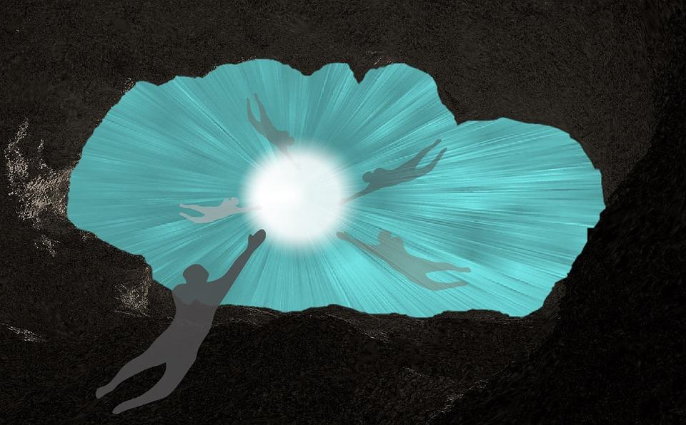 העצמה לנשמה לשבת חול המועד פסח: לפני שירדנו לעולם