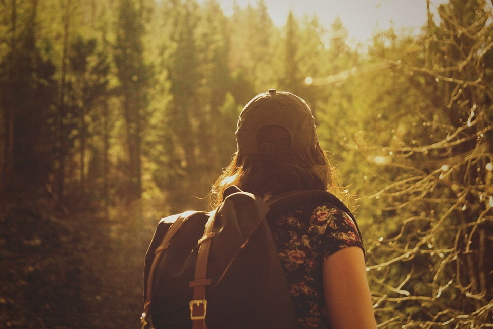 העצמה לנשמה לפרשת ויקרא: חופשי ומאושר, רחוק מהבית?